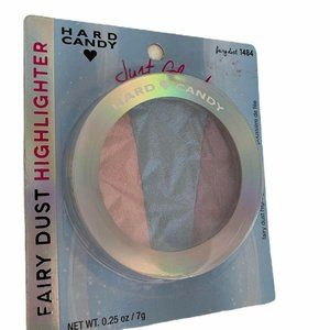 Hard Candy Fairy Dust 1484 Highlighter Just Glow